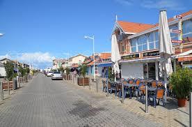 Cette année, la ville de Lacanau a enregistré la plus forte hausse des prix de l'immobilier en Gironde.