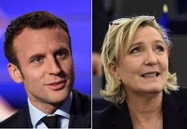Emmanuel Macron / Marine Le Pen : des préoccupations différentes en matière immobilière