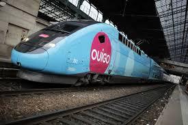 Le premier Ouïgo entrera en gare Saint-Jean le 2 juillet à 10 h 56